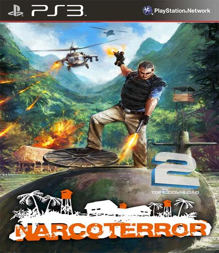 Narco Terror | تاپ 2 دانلود