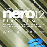 دانلود نرم افزار Nero 12 Multimedia Suite Platinum HD 12.5