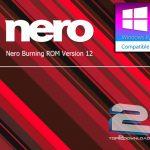 دانلود نرم افزار Nero Burning ROM v12.5.01300 Final