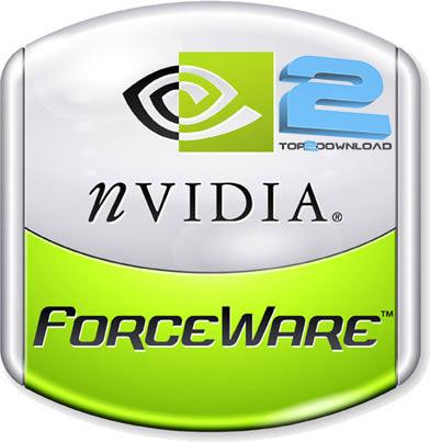 Nvidia Forceware | تاپ 2 دانلود