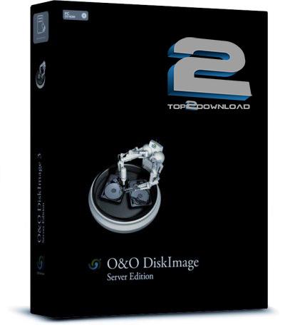 OO Software DiskImage Server   تاپ 2 دانلود