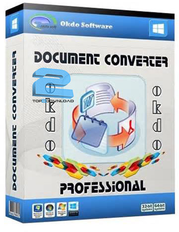 Okdo Document Converter Professional | تاپ 2 دانلود