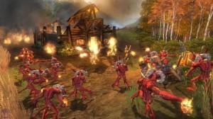 دانلود بازی Overlord Raising Hell برای PS3 | تاپ 2 دانلود