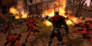 دانلود بازی Overlord Raising Hell برای PS3   تاپ 2 دانلود