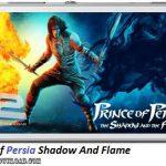دانلود بازی Prince of Persia Shadow And Flame v1.0.0 برای اندروید