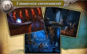 دانلود بازی Prince of Persia Shadow And Flame v1.0.0 برای اندروید | تاپ 2 دانلود