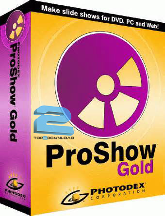 ProShow Gold v5.0.3310   تاپ 2 دانلود