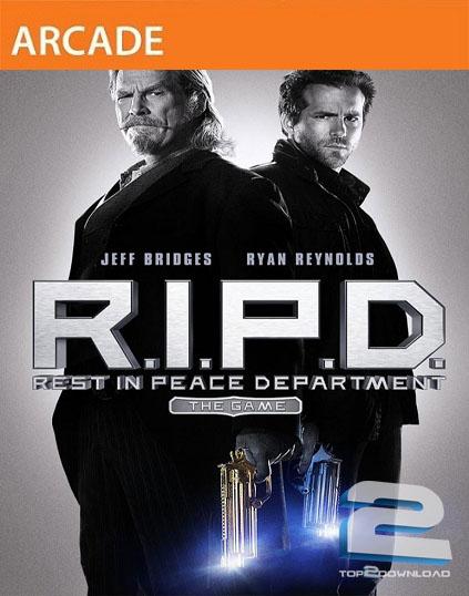 RIPD The Game | تاپ 2 دانلود