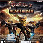 دانلود بازی Ratchet Deadlocked برای PS3