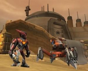 دانلود بازی Ratchet Deadlocked برای PS3   تاپ 2 دانلود