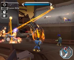 دانلود بازی Ratchet Deadlocked برای PS3 | تاپ 2 دانلود