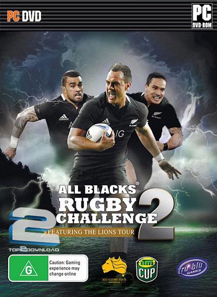 Rugby Challenge 2 | تاپ 2 دانلود