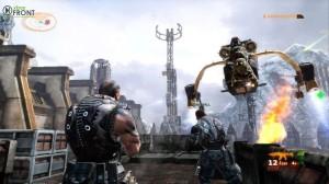 دانلود بازی Scourge Outbreak برای XBOX360 | تاپ 2 دانلود