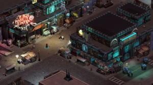 دانلود بازی Shadowrun Returns برای PC | تاپ 2 دانلود