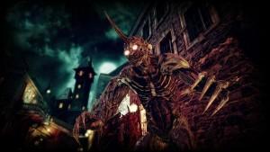 دانلود بازی Shadows Of The Damned برای XBOX360 | تاپ 2 دانلود