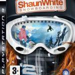 دانلود بازی Shaun White Snowboarding برای PS3