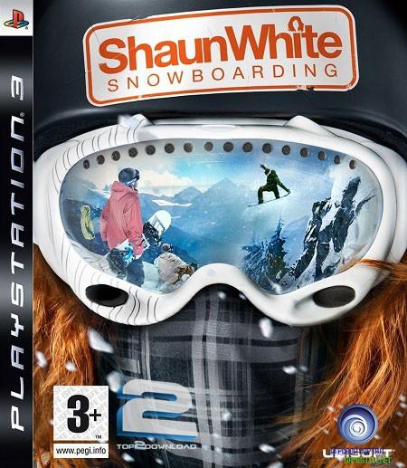 Shaun White Snowboarding | تاپ 2 دانلود