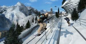 دانلود بازی Shaun White Snowboarding برای PS3 | تاپ 2 دانلود