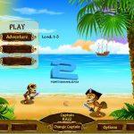 دانلود بازی Skeleton Pirates v1.0 برای PC