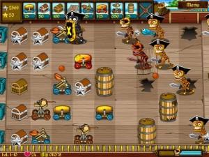 دانلود بازی Skeleton Pirates v1.0 برای PC | تاپ 2 دانلود
