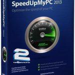 دانلود نرم افزار SpeedUpMyPC 2013 v5.3.8.4