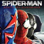 دانلود بازی Spider-Man Shattered Dimensions برای PC