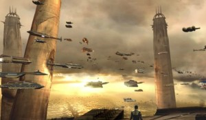 دانلود بازی Star Wars The Force Unleashed USE برای PC   تاپ 2 دانلود