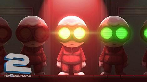 Stealth Inc A Clone in the Dark | تاپ 2 دانلود