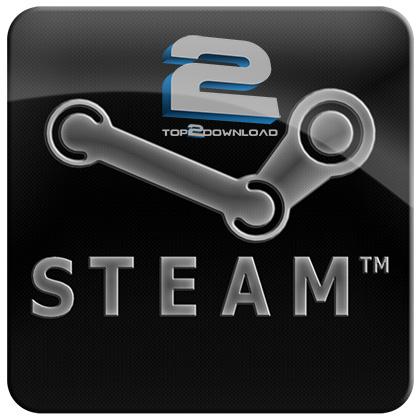 Steam | تاپ 2 دانلود