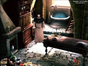 دانلود بازی The Inquisitor Book I The Plague برای PC | تاپ 2 دانلود
