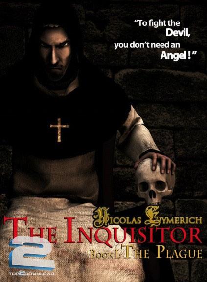 The Inquisitor Book I The Plague | تاپ 2 دانلود