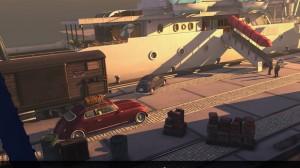 دانلود بازی The Raven Legacy of a Master Thief برای PS3 | تاپ 2 دانلود