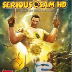 دانلود بازی The Serious Sam Collection برای XBOX360