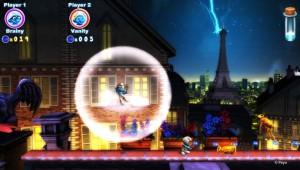دانلود بازی The Smurfs 2 برای PS3 | تاپ 2 دانلود