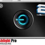 دانلود نرم افزار Tiny Flashlight Pro برای اندروید