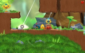 دانلود بازی Toki Tori 2 Plus برای PC | تاپ 2 دانلود