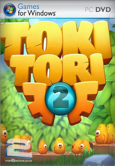 Toki Tori 2 Plus | تاپ 2 دانلود
