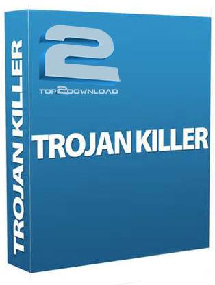 Trojan Killer   تاپ 2 دانلود