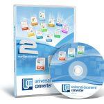دانلود نرم افزار Universal Document Converter v5.8.1306.25160