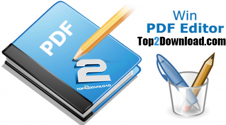 WinPDFEditor.v2.0.1 | تاپ 2 دانلود