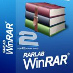 دانلود نرم افزار WinRAR v5.00 Beta 7