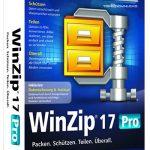 دانلود نرم افزار WinZip Pro 17.5 Build 10480 Final
