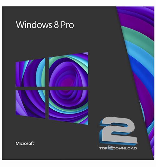 Windows 8 Professional | تاپ 2 دانلود