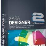 دانلود نرم افزار Xara Page and Layout Designer v9.2.0