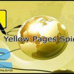 دانلود نرم افزار Yellow Pages Spider Retail v3.16