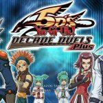 دانلود بازی Yu-Gi-Oh 5Ds Decade Duels Plus برای PS3