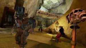 دانلود بازی Zeno Clash 2 برای PS3 | تاپ 2 دانلود