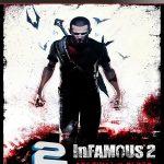 دانلود بازی inFamous Festival of Blood برای PS3