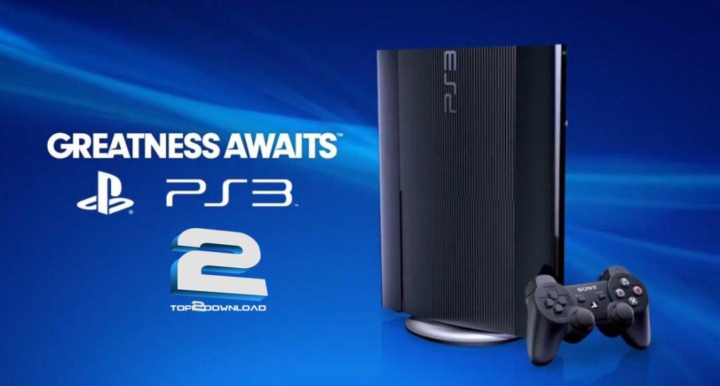 PS3 themes | تاپ 2 دانلود