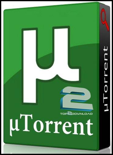 uTorrent | تاپ 2 دانلود